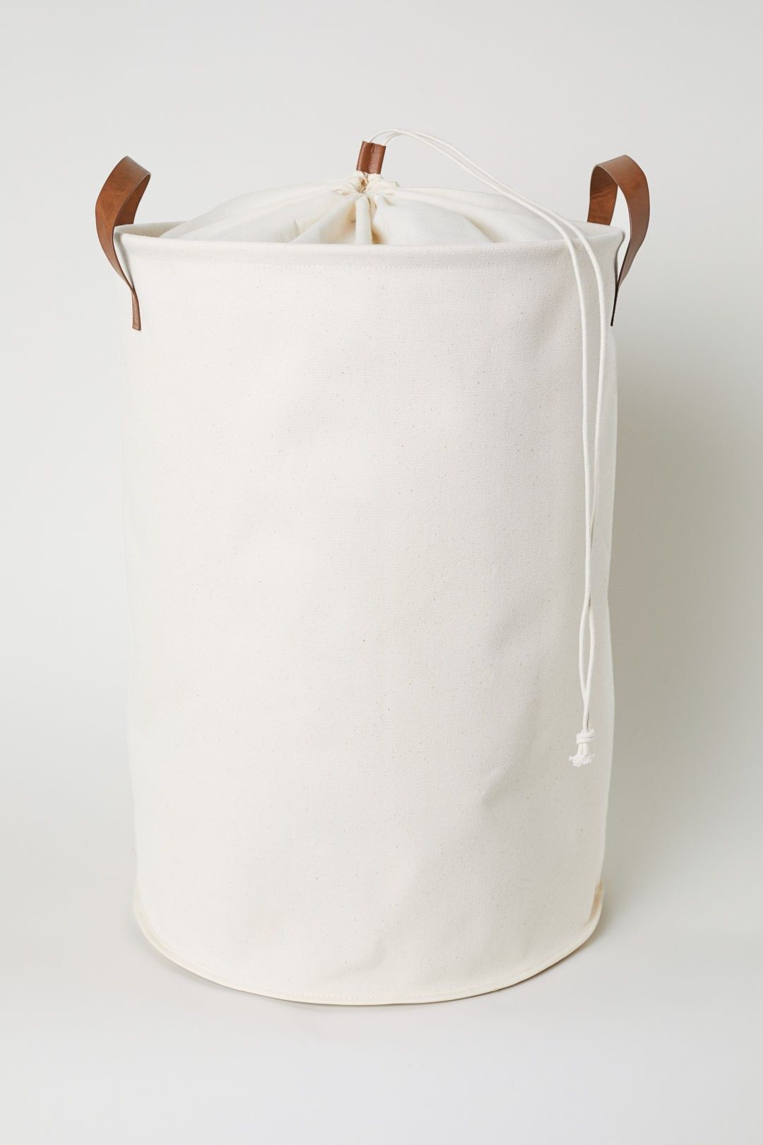 Cotton Twill Laundry Bag Laundry Bag Baby Staples White Bag