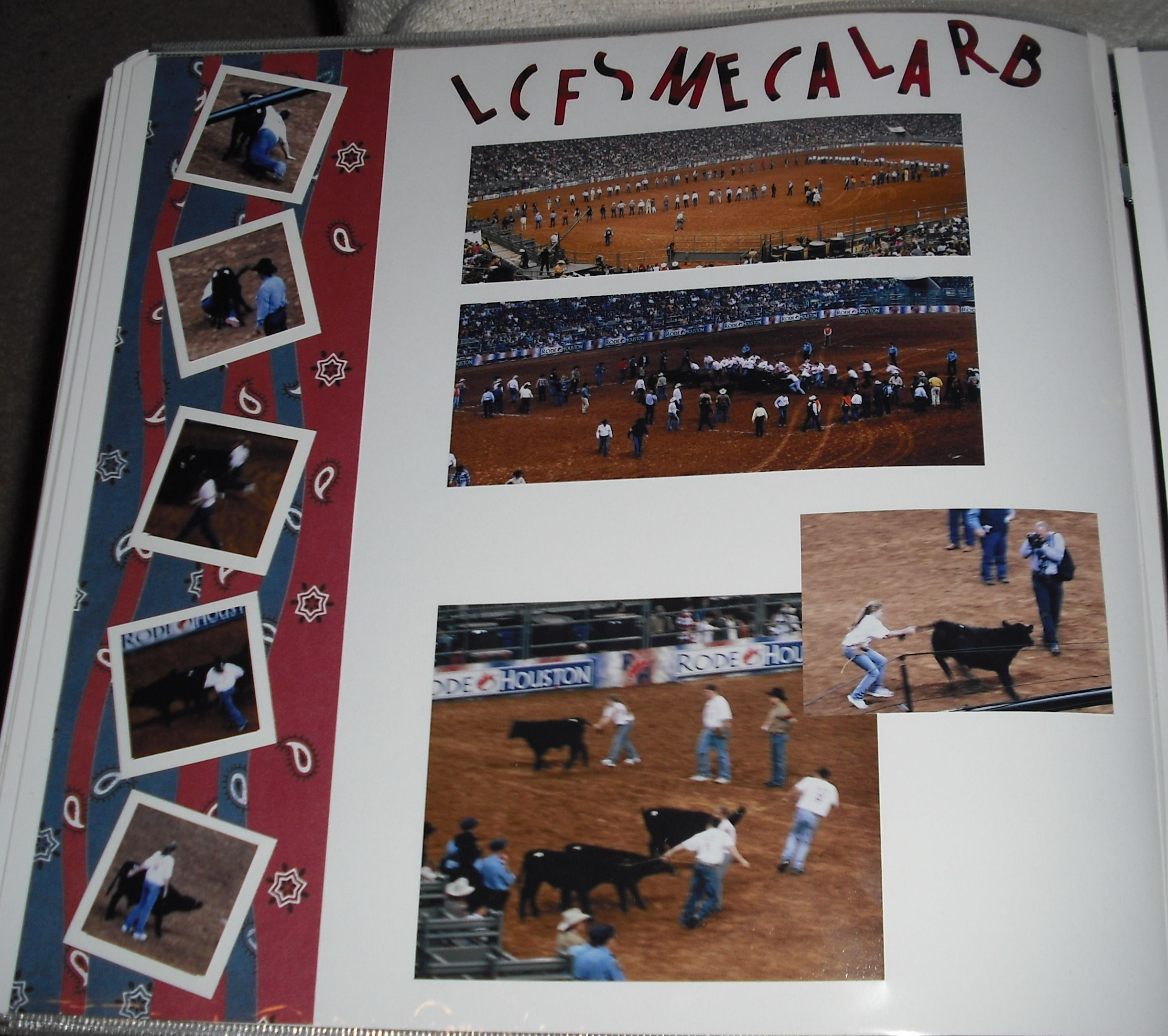 How to scrapbook with newspaper articles - Lcfsmecalarb