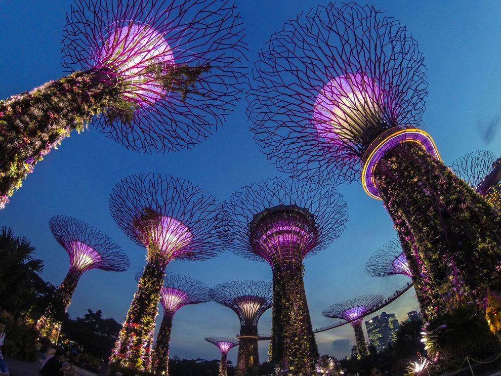 11. Singapore