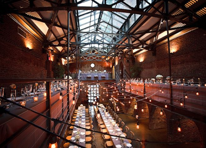 22 Of The Coolest Places To Get Married In America Weddings