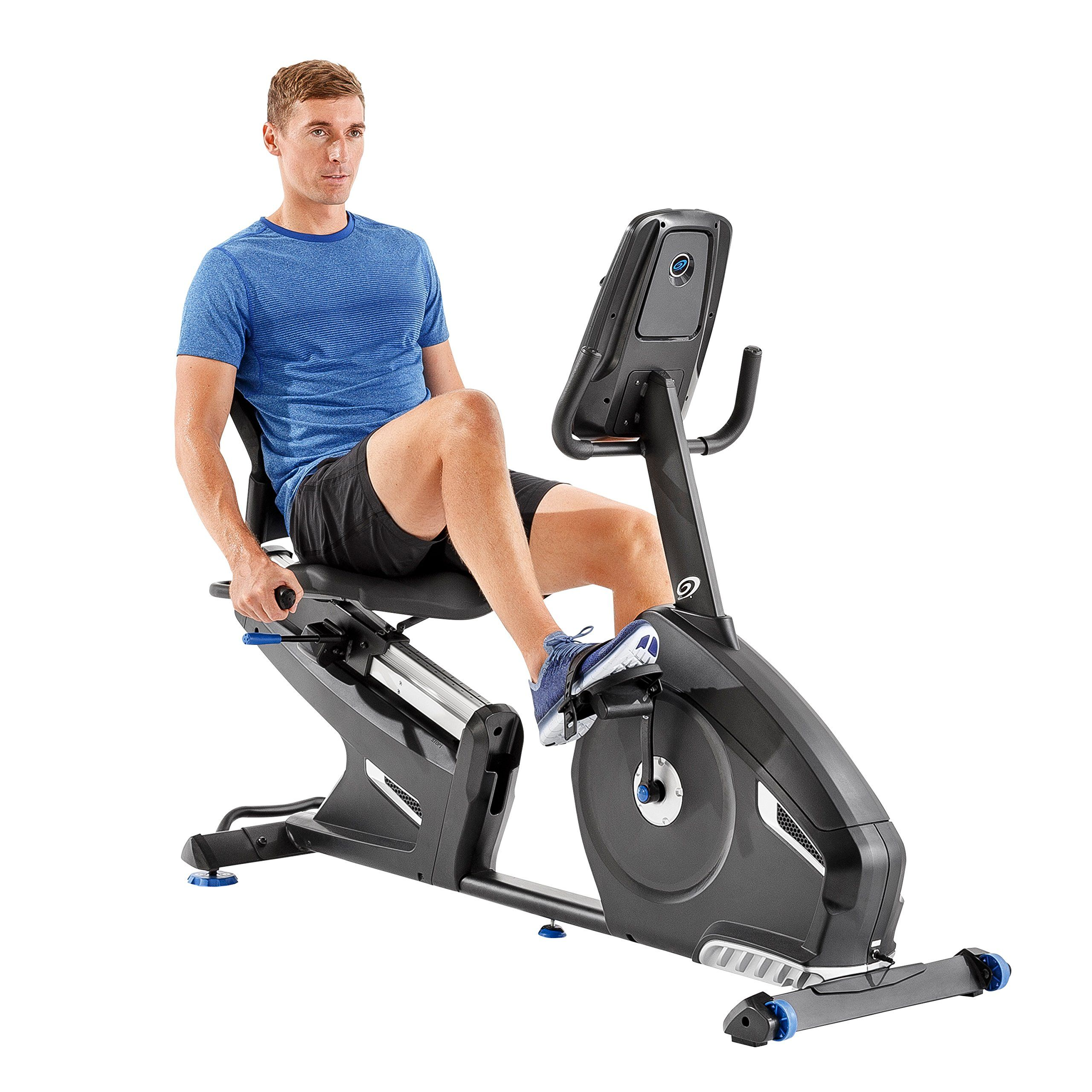 Recumbent Bike Reviews For 2019 10 Best Recumbent Exercise Bikes