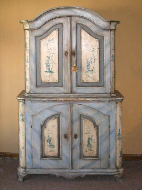 Warner Graves Decorative And Fine Arts Scandinavian Cupboard. The Highest  Quality Antiques - Scandinavian Antique. Scandinavian Antique Furniture ... - Antique Scandinavian Furniture Antique Furniture