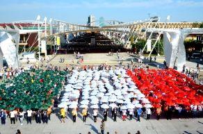 Expo 2015 - Orgoglio italiano - 2 giugno 2015