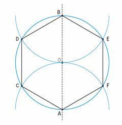 Mathekunst Mit Zirkel Lineal Pdf Zirkel Diy Lampenschirm Geometrie