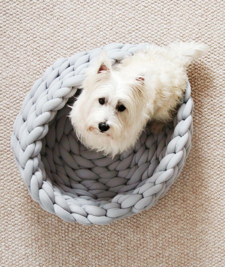 Ohhio braid dog bed diy kit ohhio dog pet beds puppy