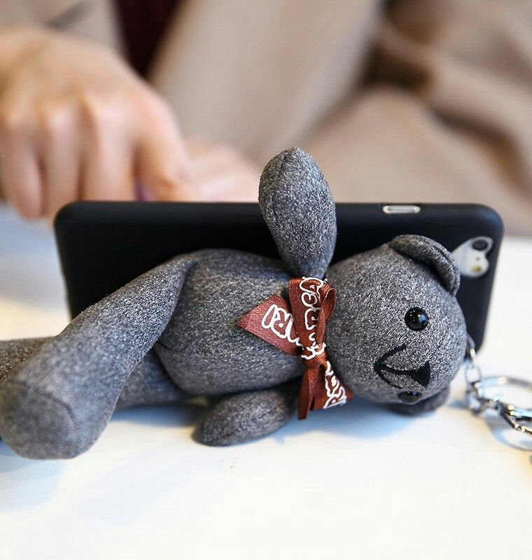 Teddy cover