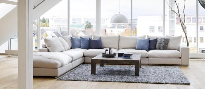 Freetown Sofa From Living