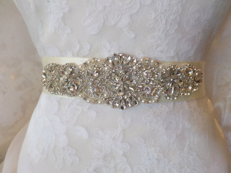 Wedding Belt, Bridal Belt, Sash, Bridal Sash, Belt, Crystal Sash, Rhinestone Belt, Wedding Belt Sash, Crystal Wedding Belt, by AbbyPlace on Etsy https://www.etsy.com/listing/208270345/wedding-belt-bridal-belt-sash-bridal