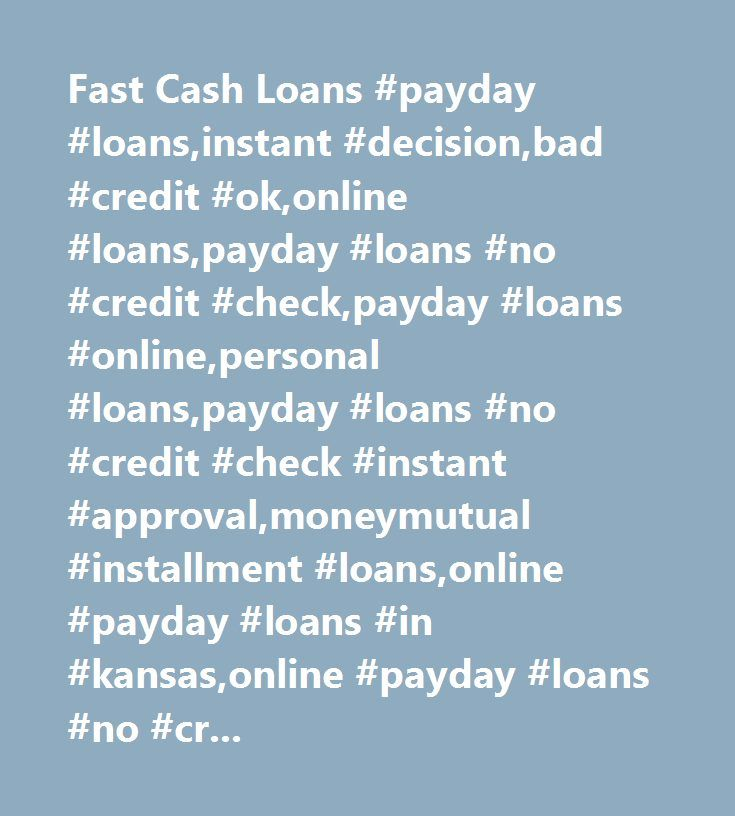 Payday loans lowest fees image 1