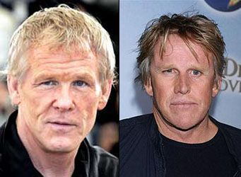 nick nolte and gary busey dopplegangers look alikes. Black Bedroom Furniture Sets. Home Design Ideas
