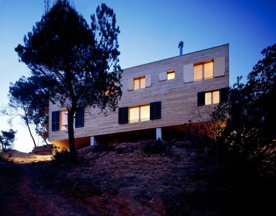 Imagen 8 de 38 de la galería de Casa 205 / H Arquitectes. Fotografía de Starp Estudi