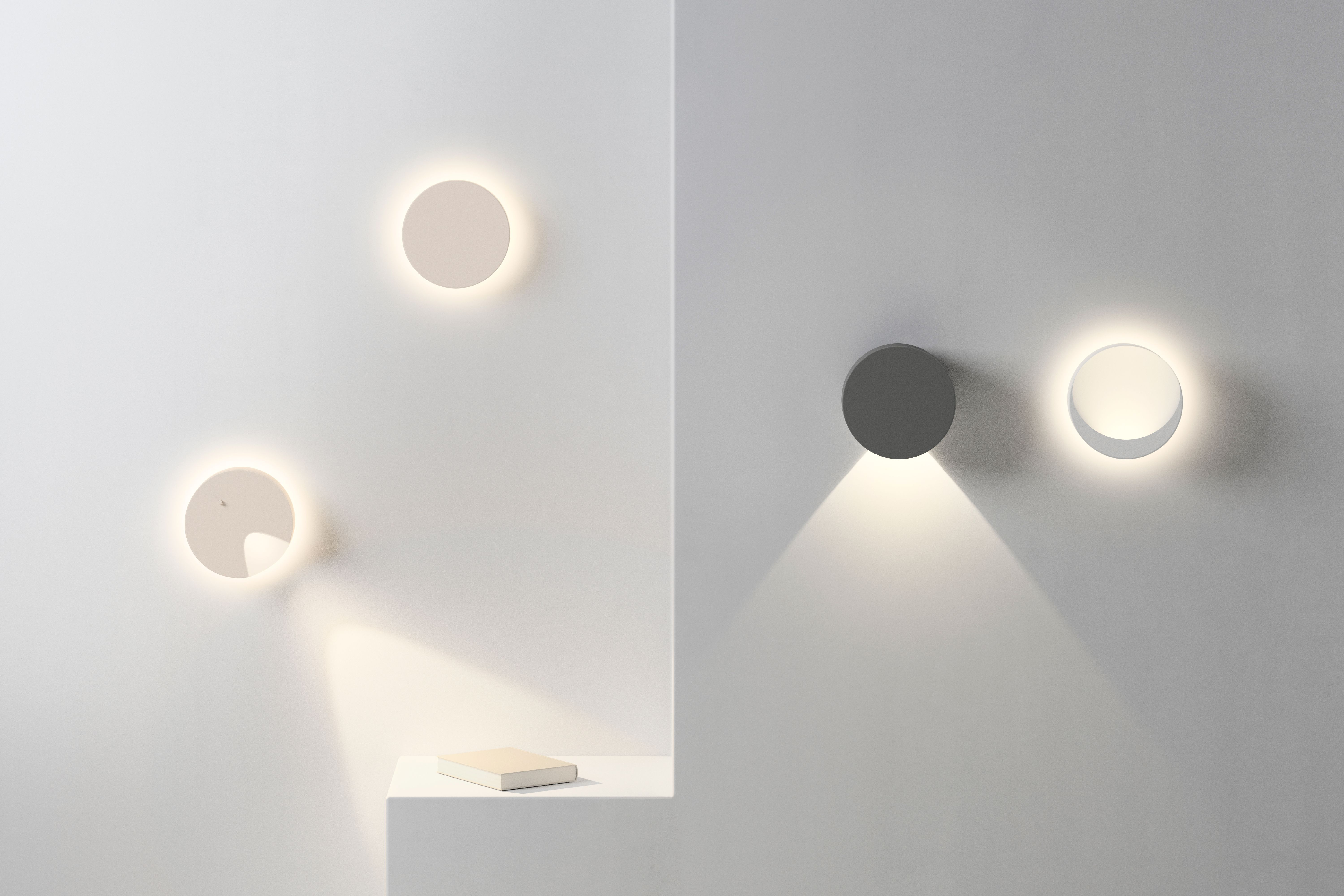 Dots By Vibia Stylepark In 2020 Vibia Wall Lights Interior Lighting