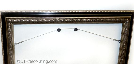 Tip Tuesday Spacing Frames Evenly Picture Hanging Tips