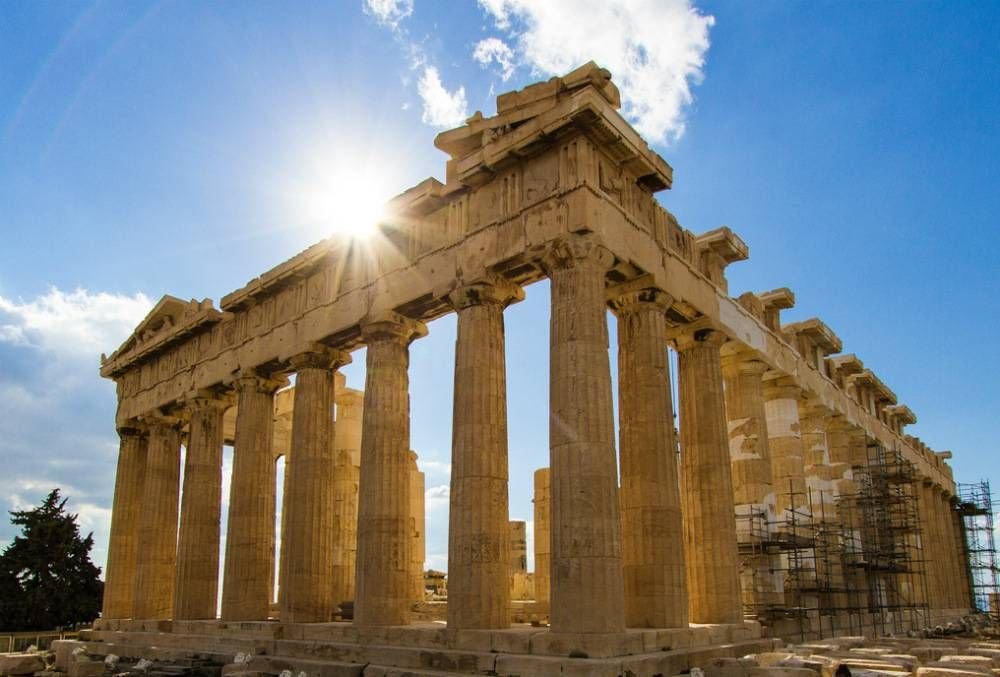 Picture postcards from Greece Amazing photography Pinterest