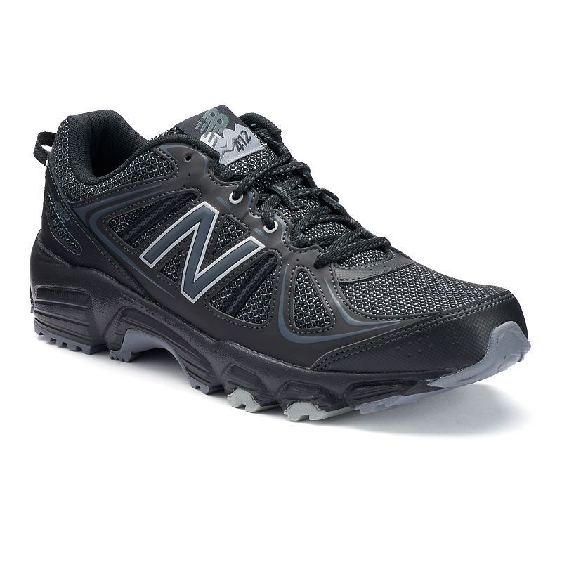 New Balance 412 Men's Trail Running Shoes, Size: 11.5 Ew 4E, Grey Other