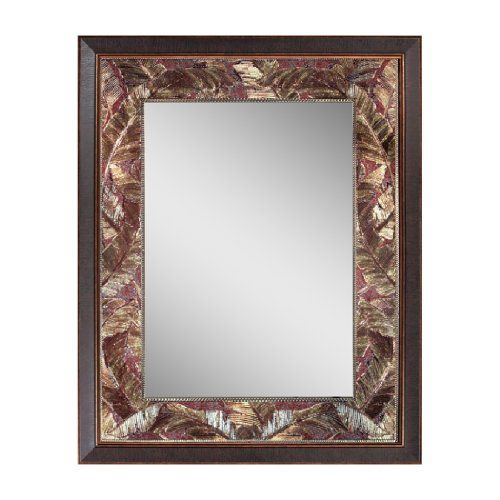 Special Offers - Cheap Head West Tropical Leaf Mirror 26.5 by 34.5 by 1-Inch - In stock & Free Shipping. You can save more money! Check It (December 25 2016 at 05:38PM) >> http://bathvanitiesusa.net/cheap-head-west-tropical-leaf-mirror-26-5-by-34-5-by-1-inch/