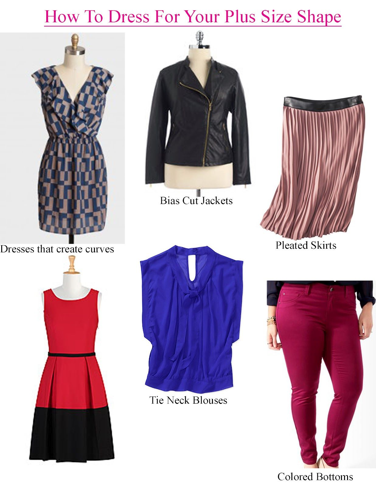 Dresses for apple shaped women - Tops For Rectangle Shaped Women Rectangle Shape Are An Undefined Waist Same Size Bust