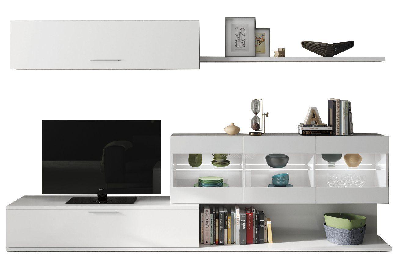 Compacto Tv Utah 389011 Conforama Muebles Salon Espacio De Almacenamiento Muebles