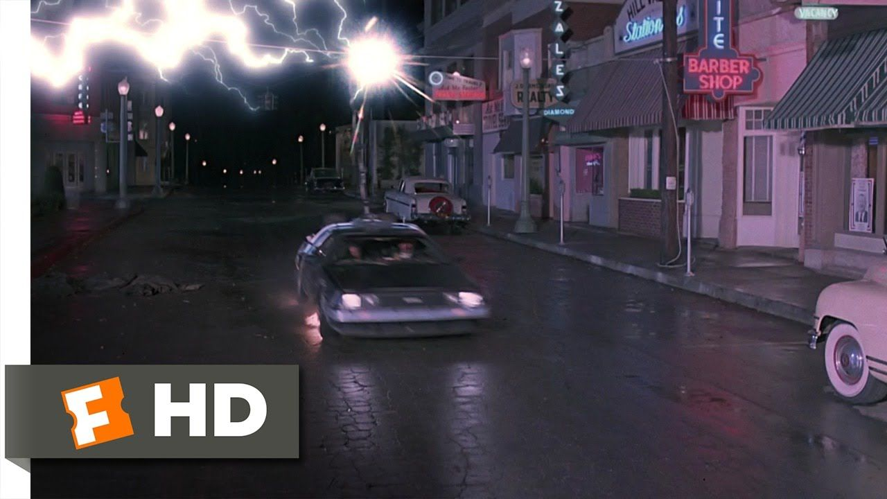 This Happen 60yearago Justnow Neverforget Backtothefuture 10