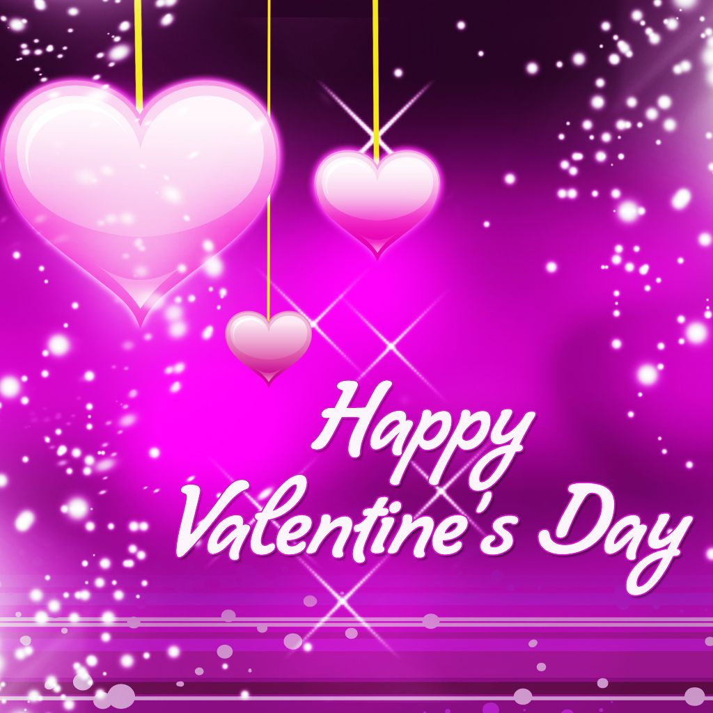 Happy Valentine Day Wallpaper Free Download Hdwallpapershits Com