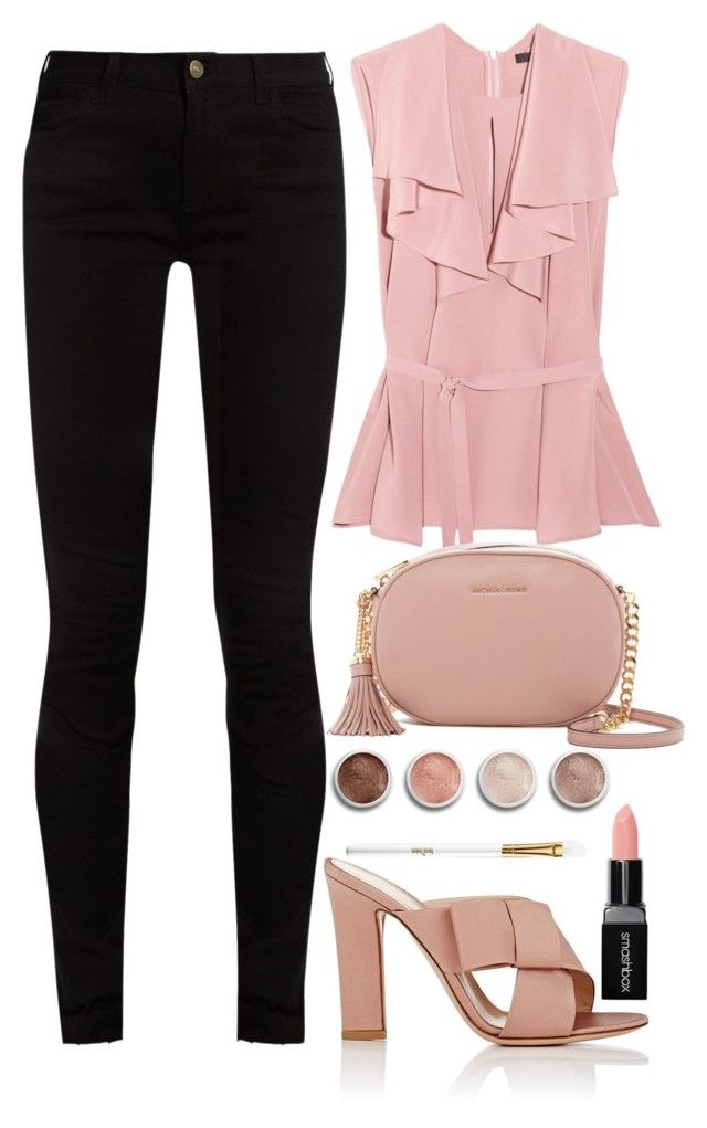 bc47dc0bf303 by jayemie ❤ liked on Polyvore featuring Terre Mère