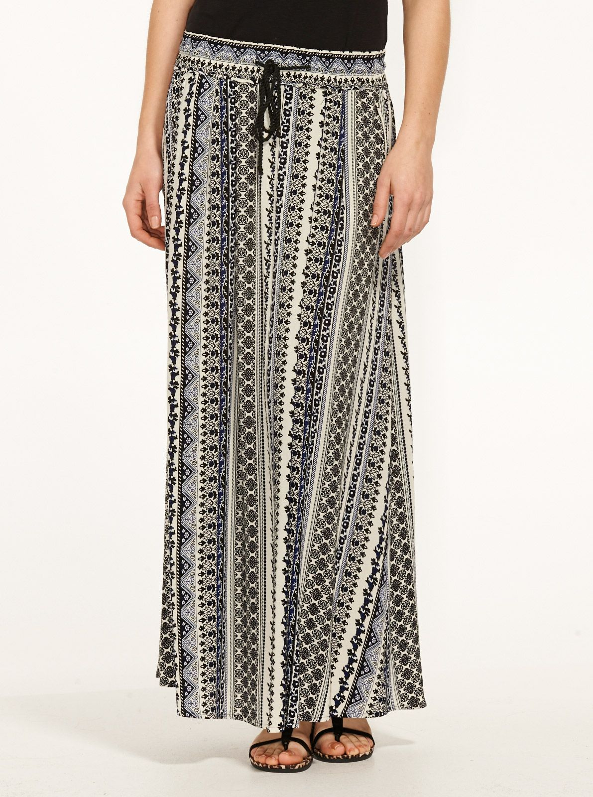 Essential Maxi Skirt | Just Jeans