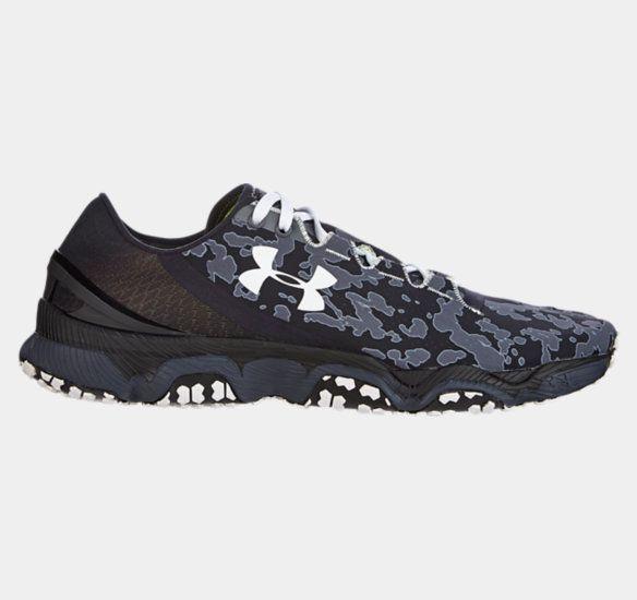 2a0e39bb Men's UA SpeedForm™ XC Trail Running Shoes | 1246699 | Under Armour ...