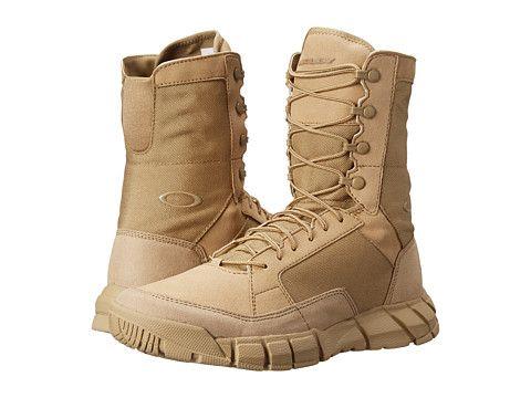 Oakley Light Assault Boot Modesens Boots Oakley Boots Military Boots