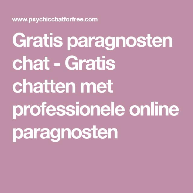 Paragnosten online dating