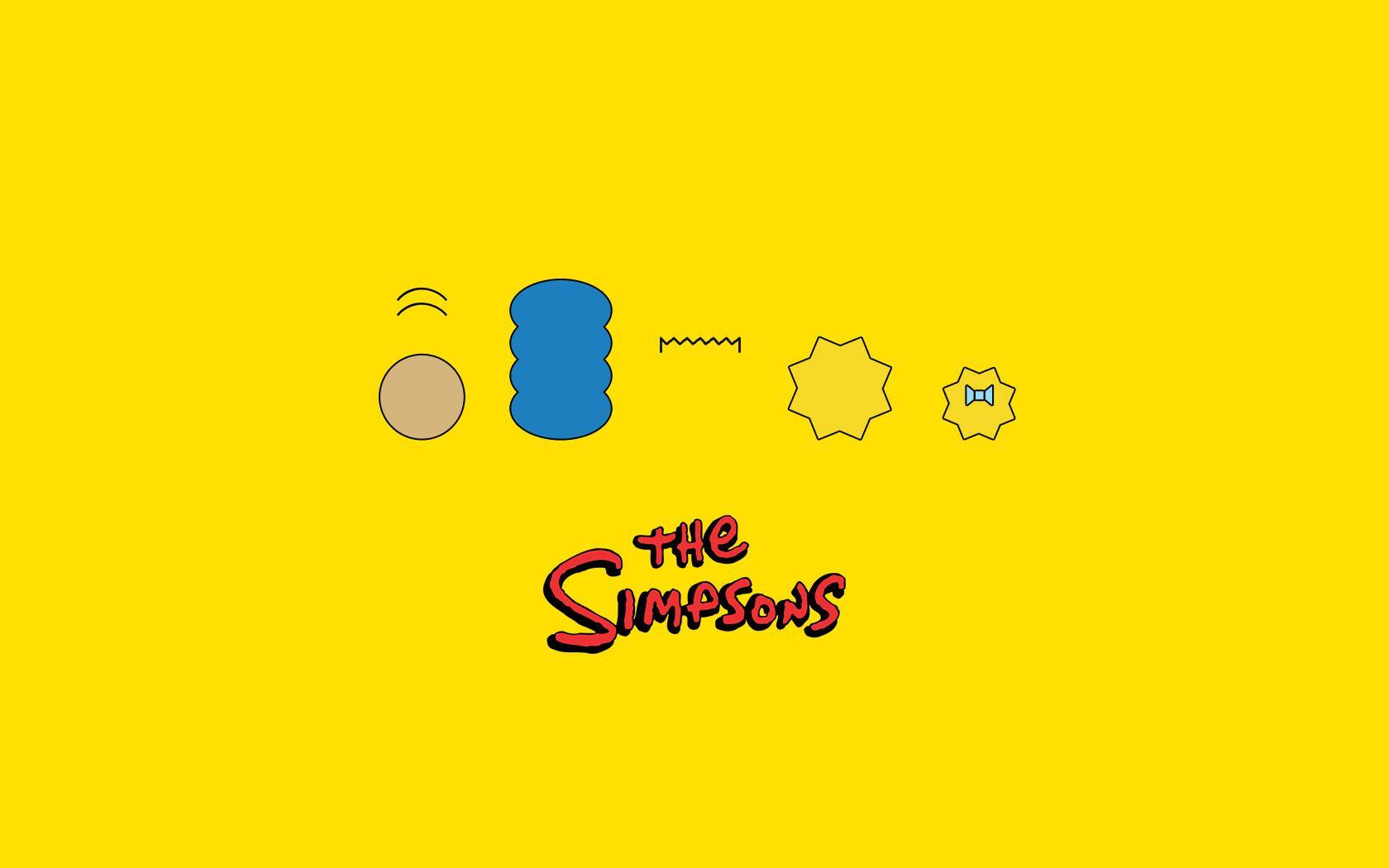 The Simpsons Wallpaper 8 1680 X 1050 Stmednet In 2019