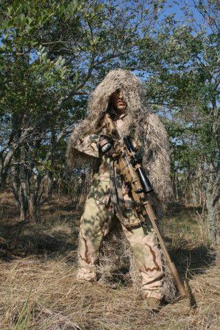 c43773eb0 Ultra Light Sniper BDU Jacket