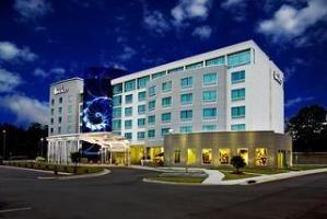 Hotel Hotel Indigo Raleigh Durham Airport At Rtp Durham Usa