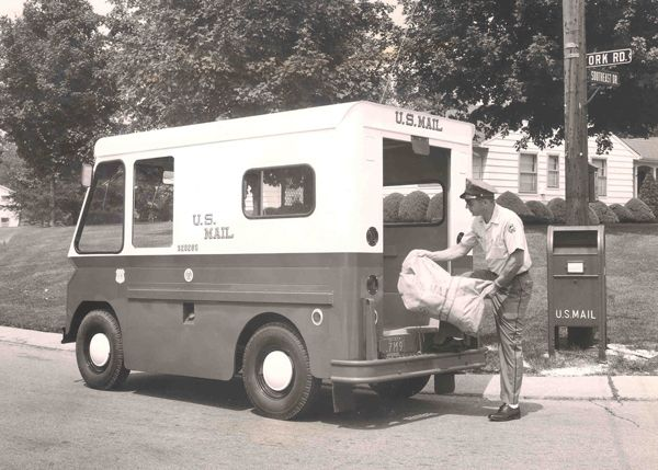 Sit Stand Trucks Like The 6 Cylinder Ton 1963 Studebaker