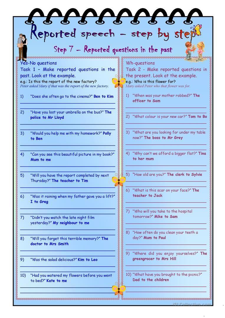 английский язык step 7