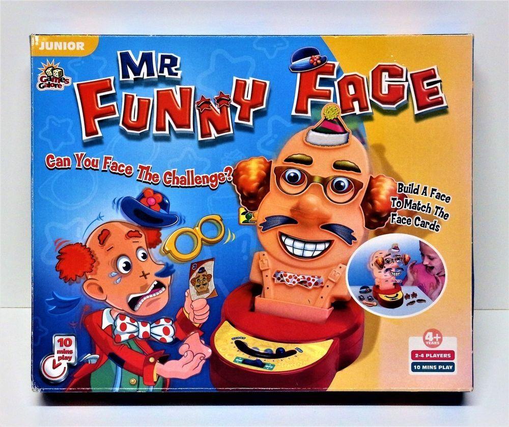 Funny face 2 game betting casino gambling