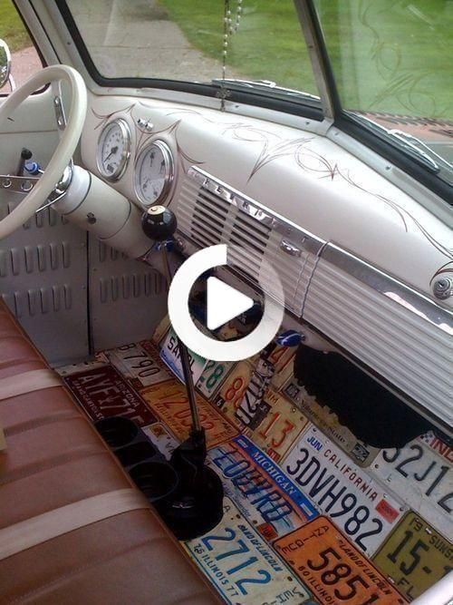 Pin on car interior design