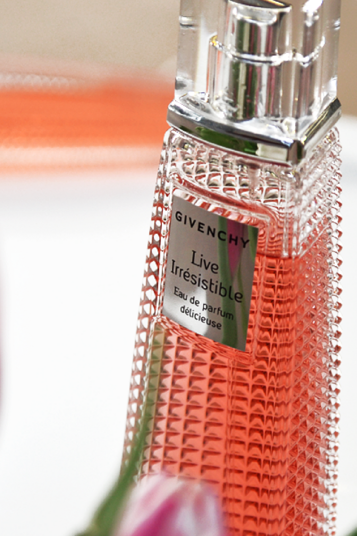 Givenchy Live Irresistible Delicieuse The Review Latest