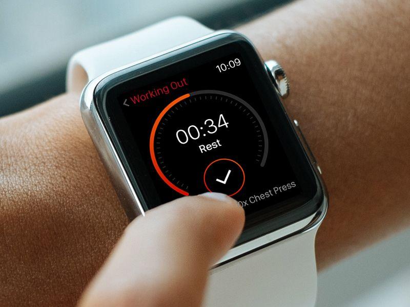 Apple Watch Fitness App Apple Watch Apps Apple Watch Apple Watch Fitness