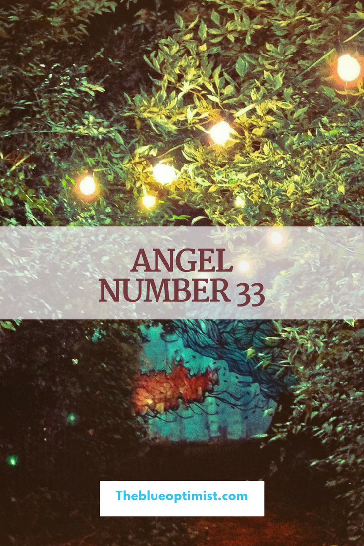 Angel Number 33 | Black Bloggers Network | 33 angel number
