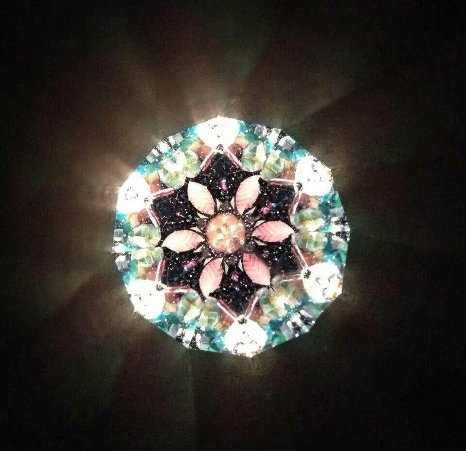 Kaleidoscope Kaleidoscopic Cornucopia