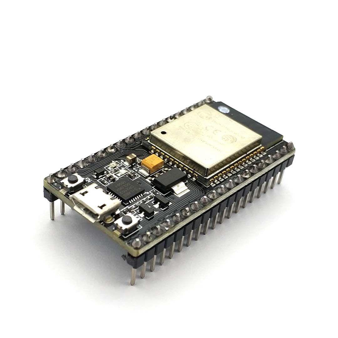 ESP-32 ESP-32S Development Board WiFi Bluetooth Ultra-Low