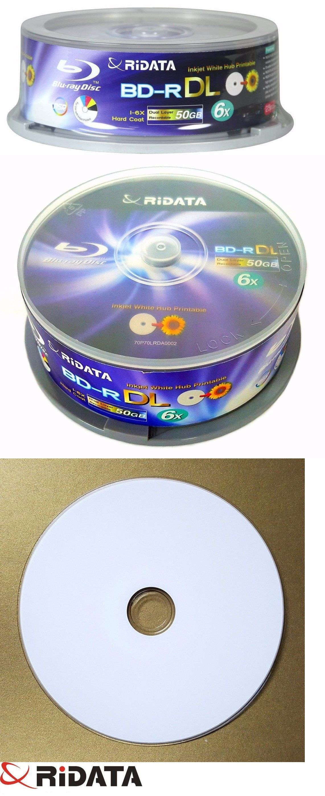 image relating to Printable Blu Ray Discs called Pin upon CD DVD and Blu-ray Discs 80135