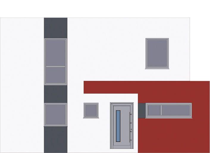 budenbender hausbau aktionshaus bellissimo mit flachdach fertighaus bestseller von ba 1 4 denbender erfahrungen