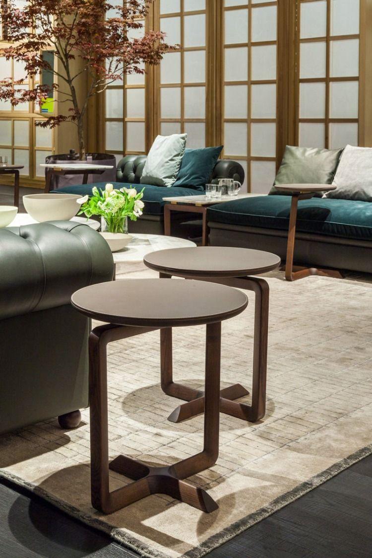 Poltrona Frau Fidelio Side Tables Furniture Furniture Design Modern Coffee Table [ 1124 x 750 Pixel ]