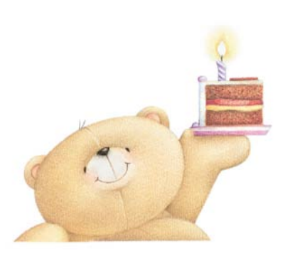 Foreverfriends Teddy Birthday Happy Birthday To You Pinterest