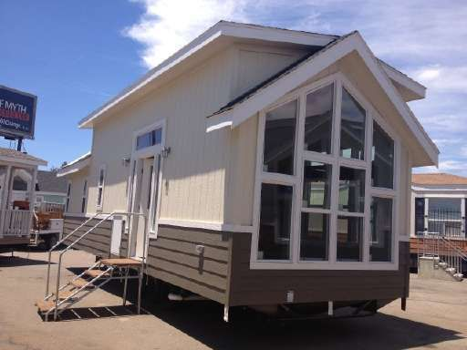 2017 Instant Mobile House Park Model Deluxe In El Cajon Ca Park Models Mobile Home Park Model Homes