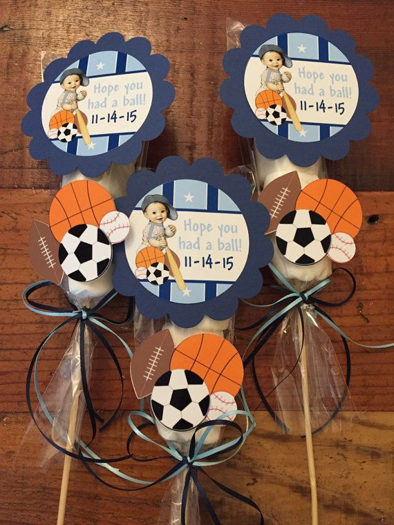 Sports Themed Baby Shower Party Supplies and Decorations For Boys,1 Its A Boy Rustic Burlap Banner,1 Football Helmet Garland,Country Shower Nursery Favors and Decor,Natural Baby Boy Room Decor