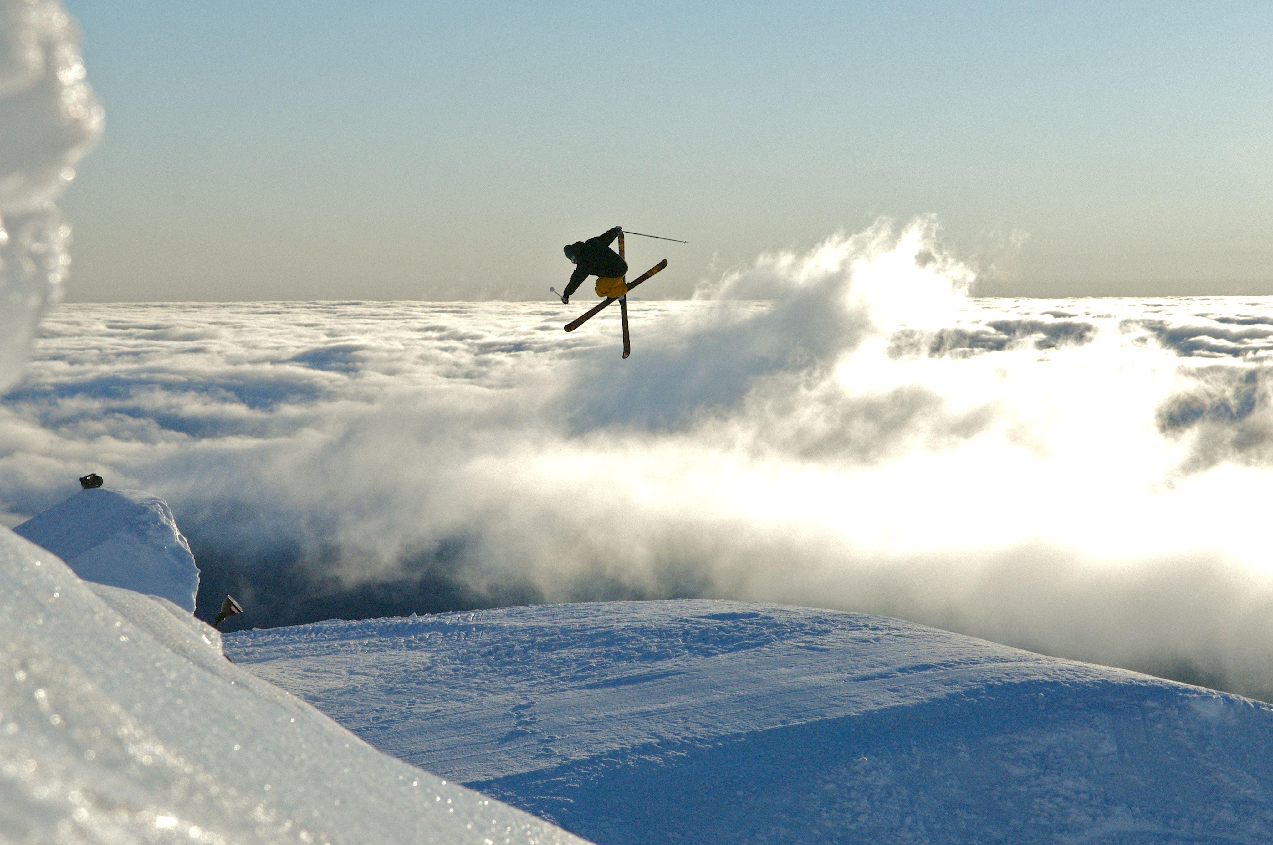 Candide Thovex ©Ducasse snow Snow skiing, Ski culture