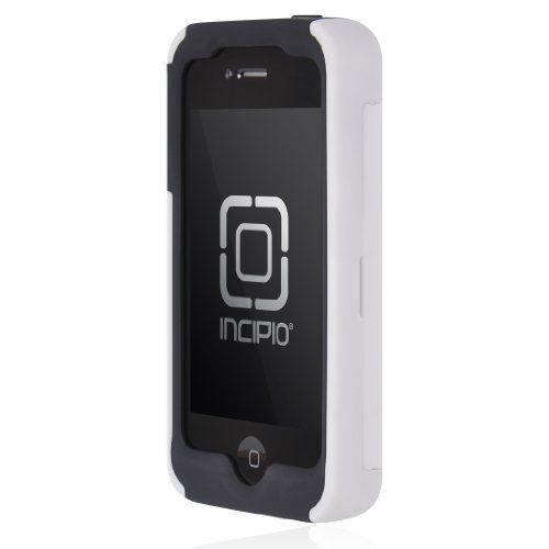 the latest 84df9 07558 Incipio IPH-664 iPhone 4/4S Stowaway Credit Card Hard Shell Case ...