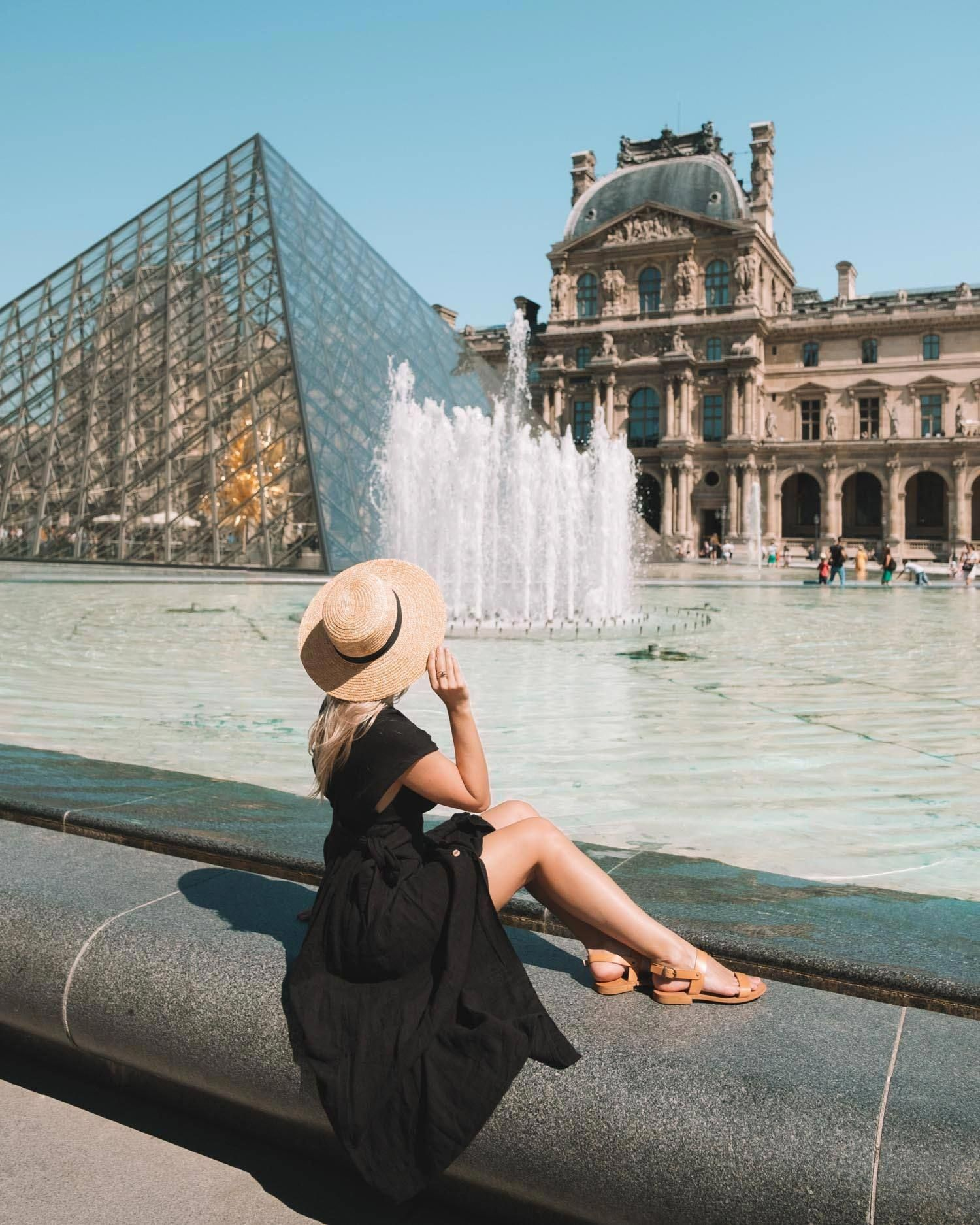 Top Things to Do in Paris • The Blonde Abroad #travelfrases